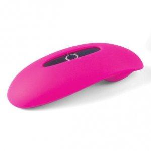 Masażer łechtaczki smart - Magic Motion Candy Smart Wearable Vibe