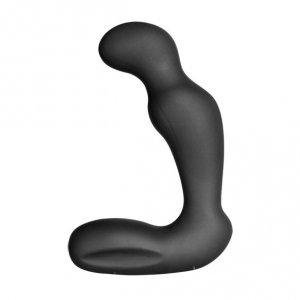 Masażer prostaty - ElectraStim Sirius Silicone Noir Prostate Massag