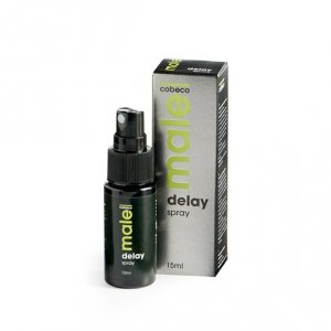 Spray opóźniający - Male - Delay Spray 15 ml
