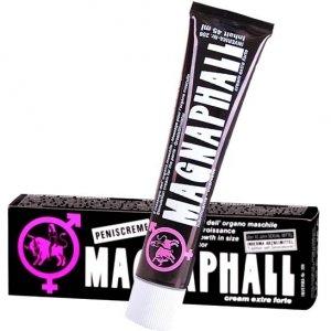 Krem do penisa - Magnaphall Penis Cream