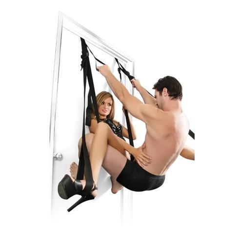 Huśtawka-FF DELUXE FANTASY DOOR SWING