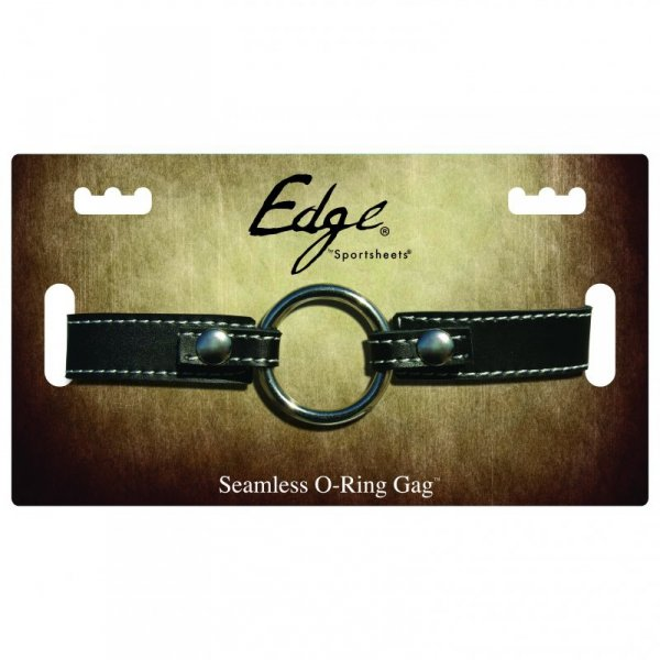 Knebel - Sportsheets Edge Seamless O-Ring Gag