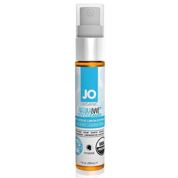 Środek do czyszczenia akcesoriów - System JO Organic Toy Cleaner 30 ml