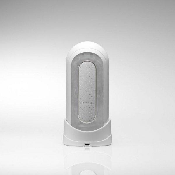 Masturbator - Tenga Flip Zero 0 Electronic Vibration