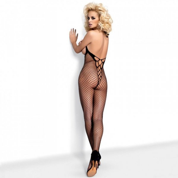 Bodystocking - Obsessive Bodystocking N106 S/M/L