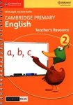 Cambridge Primary English Stage 2 Teacher's Resource with Cambridge Elevate