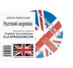 Angielski dla sprzedawców. Słownictwo branżowe na CD MP3. English for Poles. The trade vocabulary: sale