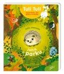 Jeżyk z parku Tuli Tuli opowiada, kto gdzie mieszka