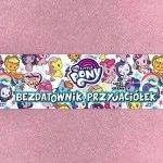 My Little Pony Cutie Mark Crew Bezdatownik przyjaciółek