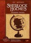Sherlock Holmes. Dookoła świata. Komiksy paragrafowe