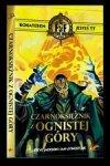 Fighting Fantasy. Czarnoksiężnik z Ognistej Góry