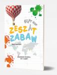 Start HOP. Język polski dla dzieci A1. Zeszyt zabaw PDF