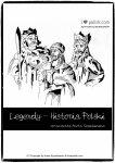 Legendy - Historia Polski. Pomoc dydaktyczna do nauki języka polskiego jako obcego na poziomie A1-C1 (ebook)
