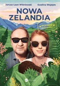 Nowa Zelandia Podróż przedślubna