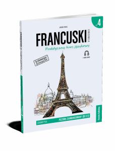 Francuski w tłumaczeniach. Gramatyka 4. Poziom zaawansowany z nagraniami MP3 do pobrania