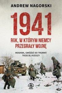 1941 Rok w którym Niemcy przegrały wojnę