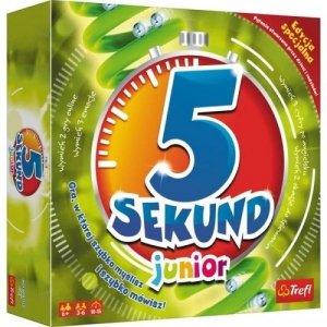 5 sekund junior 2.0 edycja specjalna