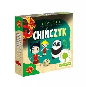 Eko gra Chińczyk