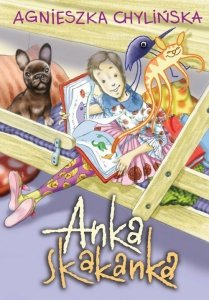 Anka Skakanka