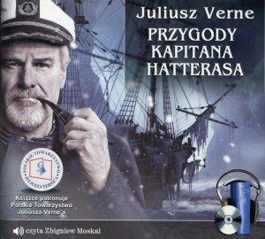 Przygody kapitana Hatterasa