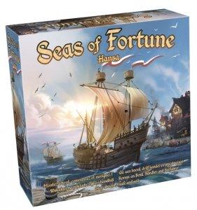 Gra planszowa Seas of Fortune