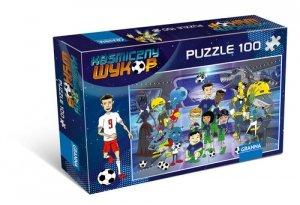 Puzzle Kosmiczny Wykop 100