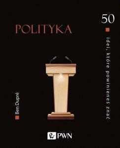 50 idei, które powinieneś znać Polityka
