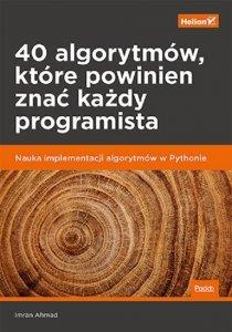 40 algorytmów, które powinien znać każdy programista.