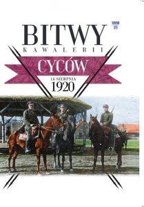 Bitwy Kawalerii Tom 25 Cyców 16 VIII 1920