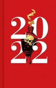 Kalendarz 2022 Kryminalny