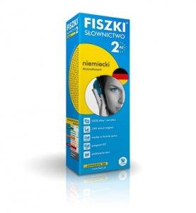 Fiszki język niemiecki Słownictwo 2