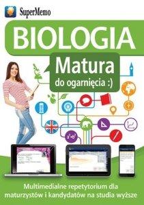 Biologia Matura do ogarnięcia :)