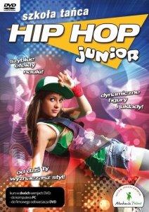 Szkoła Tańca Hip Hop Junior