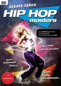 Szkoła Tańca Hip Hop Masters