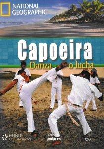 Capoeira Danza o lucha + DVD