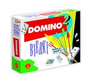 2w1 Domino Bierki