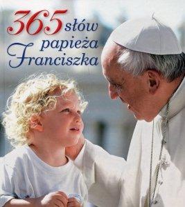 365 słów papieża Franciszka