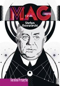 Mag Stefan Ossowiecki