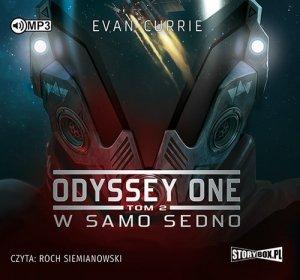 Odyssey One Tom 2 W samo sedno
