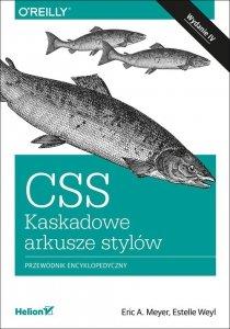 CSS Kaskadowe arkusze stylów