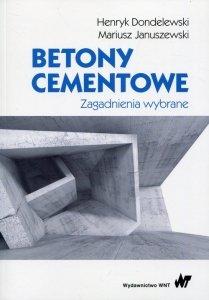 Betony cementowe
