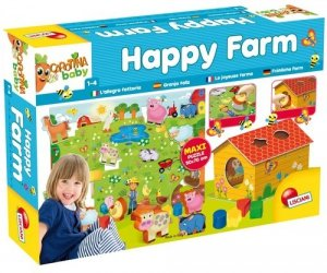Carotina Baby Happy Farm