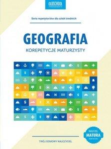 Geografia. Korepetycje maturzysty. eBook