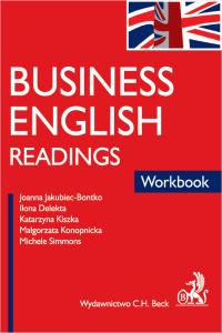 Business English Readings. Workbook