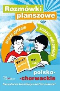 Rozmówki planszowe polsko-chorwackie