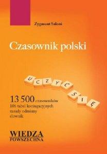Czasownik polski Odmiana Słownik