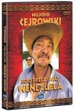 Boso przez świat Wenezuela DVD