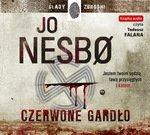 Czerwone Gardło (audiobook, dodruk 2018)