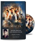 Cristiada Film (książka z filmem DVD)