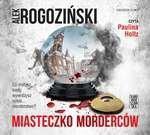 CD MP3 Miasteczko morderców
